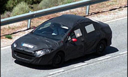 image: Peugeot 407 i 2004