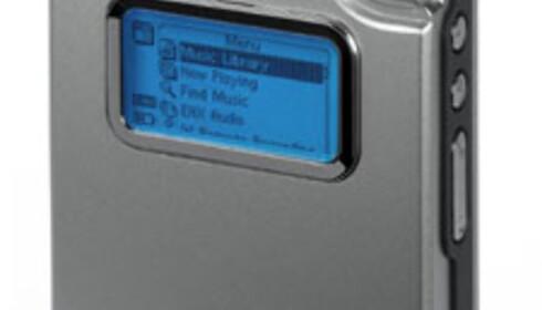 Spar 1.300 kroner på MP3-jukeboks