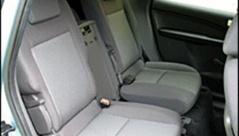 Ford Focus C-MAX: Kjerringa mot strømmen