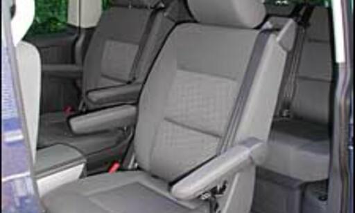 image: TEST: Volkswagen Multivan