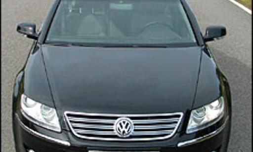 image: TEST: Volkswagen Phaeton V10 TDI