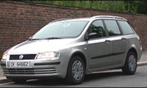 image: TEST: Fiat Stilo Multi Wagon