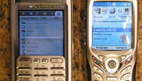 Slik blir nye Sony Ericsson-mobiler
