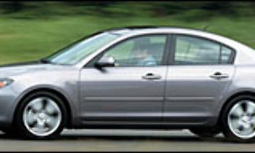 image: Enkle priser på Mazda 3
