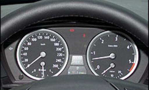 image: TEST: BMW 530d
