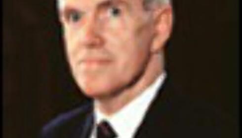 Professor Agnar Sandmo