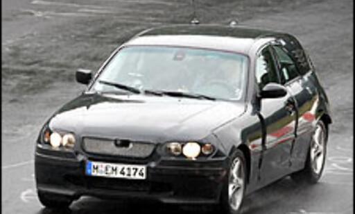 image: Liten BMW kommer neste år