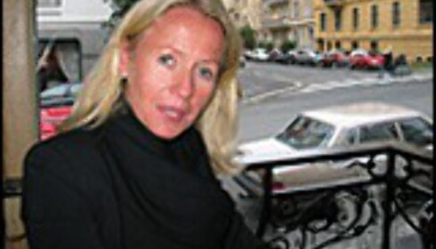 Gründer Ann Beth Bergh