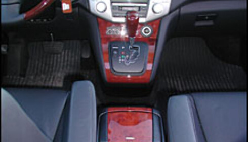 TEST: Lexus RX300