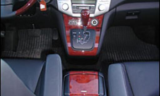 image: TEST: Lexus RX300