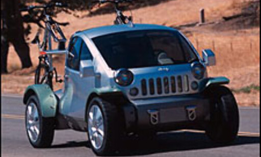 image: Mini-Jeep