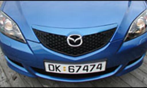 image: TEST: Mazda 3