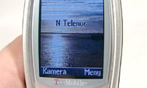 image: Får TV på mobilen