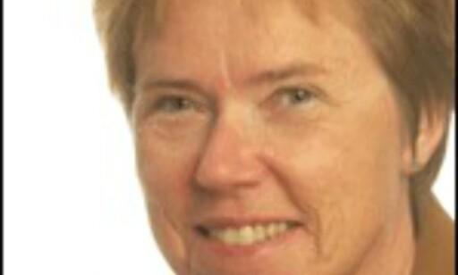 Anne Marie Storli