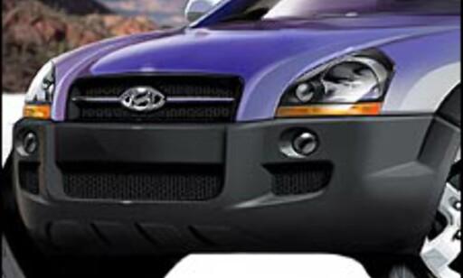 image: Spennende SUV fra Hyundai