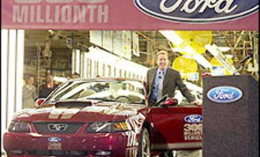 image: Ford nummer 300 millioner
