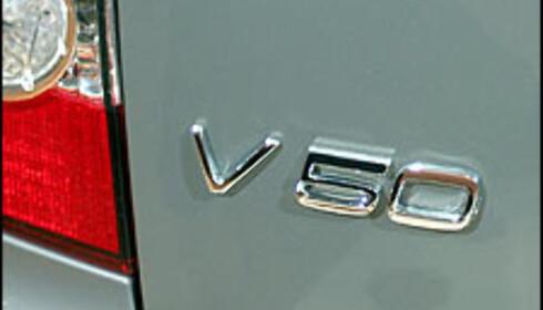 Volvo V50 - utfordreren
