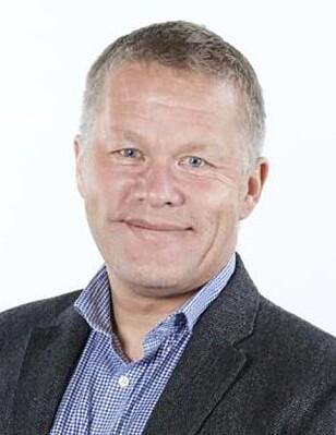 SKEPTISK: Lege Petter Brelin i NFA mener videokonsultasjon er en dårlig løsning på et problem som politikerne har skapt. (FOTO: LOMMELEGEN.NO)