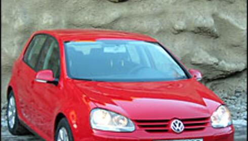 TEST: VW Golf 1.6 Sportline