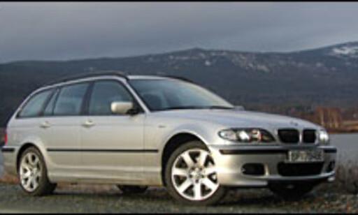 image: TEST: BMW 330Xd A