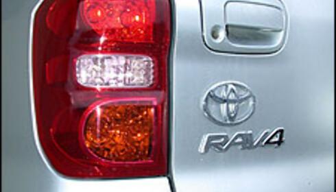 TEST: Toyota RAV4 Sport