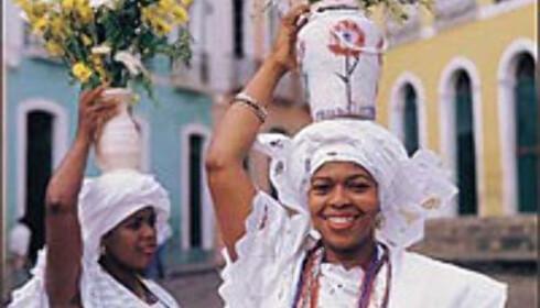 Bahia.  Foto: Embassy of Brazil Foto: www.brazil.org.uk