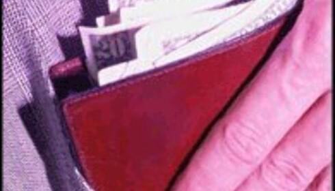 Skyhøy topplederlønn lønner seg ikke