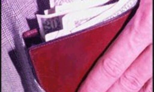 image: Skyhøy topplederlønn lønner seg ikke