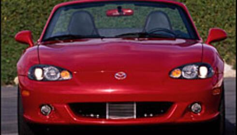 Turbo i MX-5