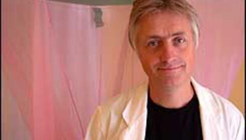 Det er viktig å ta gode forholdsregler, sier Gunnar Hasle, lege ved Reiseklinikken i Oslo.