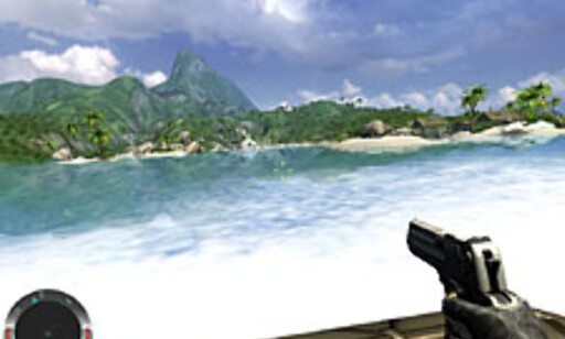 image: Far Cry - Lovende jungel-action