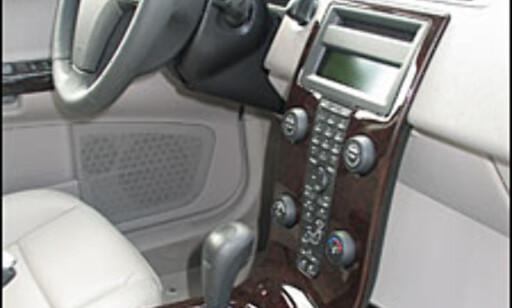 image: Volvo V50 - nær storebror