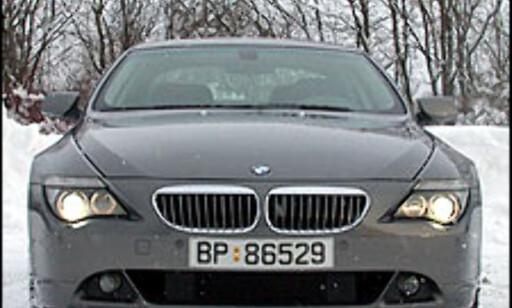 image: TEST: BMW 645Ci