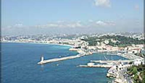 Vi leser i avisen at vi kan reise til Nice fra 599,- en vei. Stemmer dette?