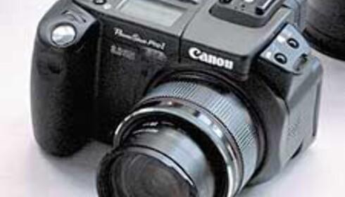 7 nye kompaktkameraer fra Canon