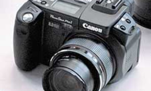 image: 7 nye kompaktkameraer fra Canon