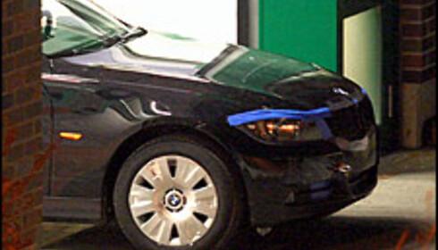 BMW 3-serie i 2005 og 2006