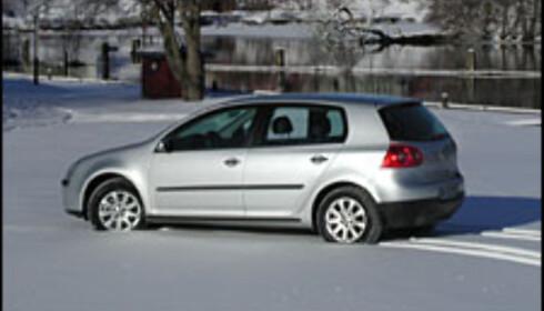 TEST: VW Golf 1,9 TDI