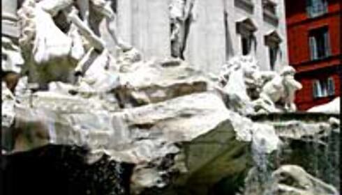 Kast en mynt i den berømte Trevi-fontenen og du får komme tilbake til romantikkens hovedstad.