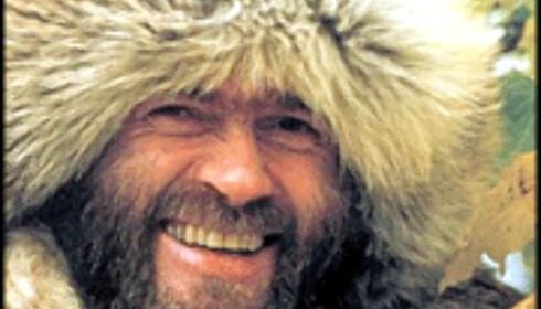 Jens A. Riisnæs vil østover.