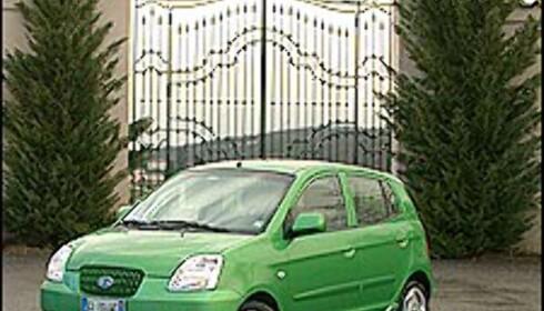 Nybil for 120.000