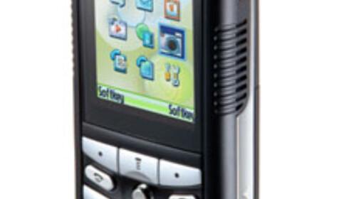 Motorola satser på musikk
