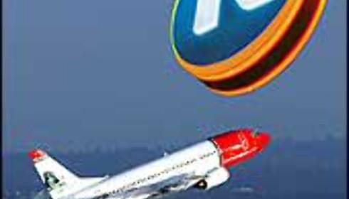 Norwegian satser blant annet på at du vil kjøpe flybillettene dine hos Narvesen fra høsten.