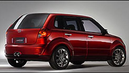 Mazda MX-Micro Sport