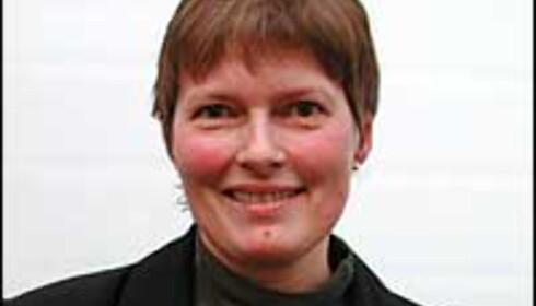 Anne-Lise Sørli, administrerende direktør i Globetrotter, merker at flere handler hos lavprisselskapene.