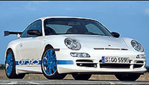Mer Porsche 911