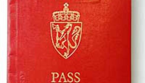 Pass på at du leverer inn søknaden om nytt pass i tide - ellers kan du risikere å måtte betale dobbel pris!
