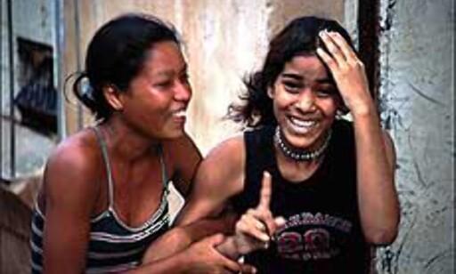 Venezuela er godt representert i verdens missekonkurranser - ikke overraskende når man ser jentene her.