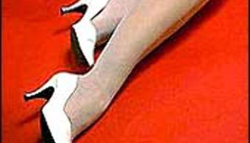 Under filmfestivalen er det høy kjendisfaktor på den røde løperen.