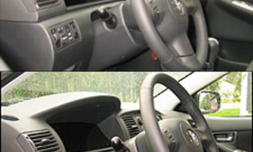 image: TEST: Toyota Corolla 1.6 Sol